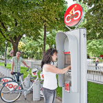 Vienna's bikeshare system reaches 500,000 users mark