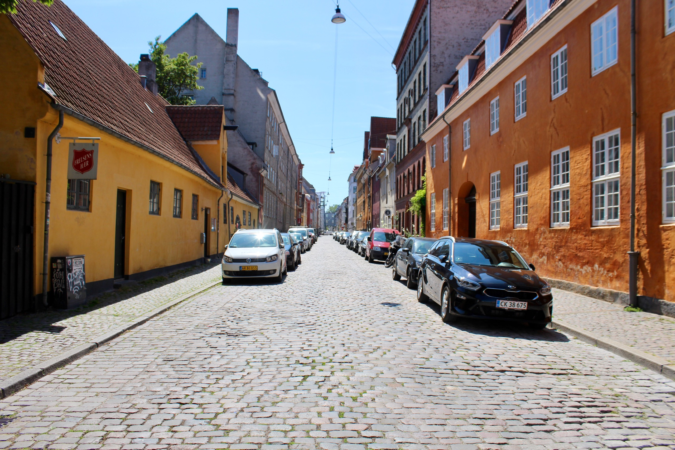 Smart Insights: Copenhagen's world-class Transportation